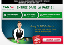 site internet de pmu.fr poker